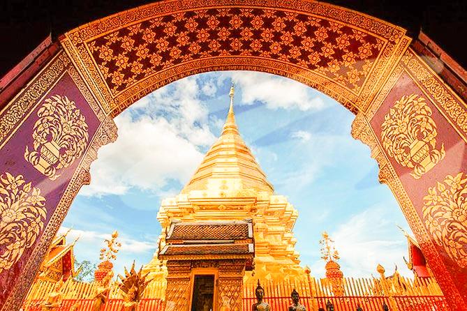 Travel Chiangmai
